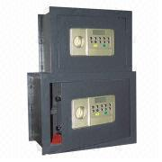 China Wall Safes