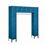 Locker from China (mainland)