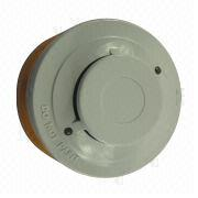 Fire Alarm 2-wired Alarm Heat Detector from China (mainland)