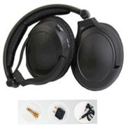 Headphone from China (mainland)