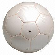 PU football from China (mainland)