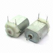 Carbon brush DC motor from China (mainland)