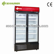 Vertical Freezer from China (mainland)