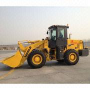 3T Wheel Loader from China (mainland)