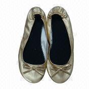 China Flat Ladies' Shoe