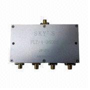4-way Power Splitter from China (mainland)