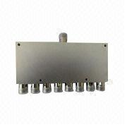 8-way Power Splitter from China (mainland)