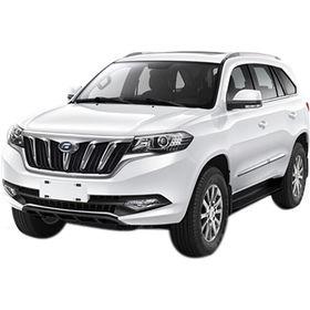 Rear Wheel Drive Gasoline SUV Manufacturer