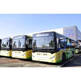 Electric Airport Passenger Bus Manufacturer