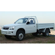 China-made High Power Diesel Pickup Trucks Manufacturer