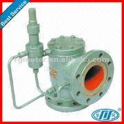 Wholesale New Pilot-operated Safety Valve, New Pilot-operated Safety Valve Wholesalers