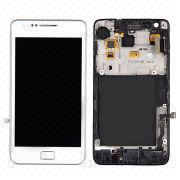 LCD Screen from China (mainland)