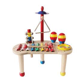Music educational intelligent toy instrument Manufacturer