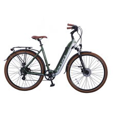 Electric bicycle aluminum frame from China (mainland)