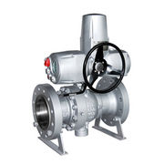 Motor-operated Ball Valve from China (mainland)