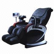 Top 1 Massage Chair from China (mainland)