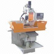 Knee Type NC Milling Machine from China (mainland)