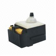 Push Button Switch from China (mainland)