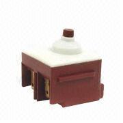 Push Button Switch from China (mainland)