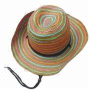 Cowboy Straw Hat Manufacturer