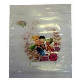 Zip Lock Freezer Bags from China (mainland)
