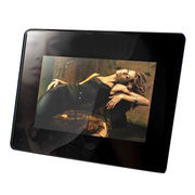 LCD digital photo frame from China (mainland)