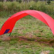 China Beach tents