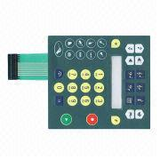 Membrane Switch from China (mainland)
