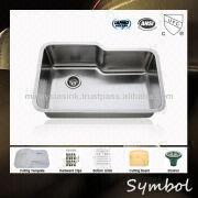 single bowl stainless steel kichen sink - Kitchen Sinks Manufacturers