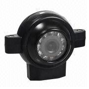 IR Night Vision Car Side Camera from China (mainland)