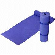 EVA yoga mats from China (mainland)