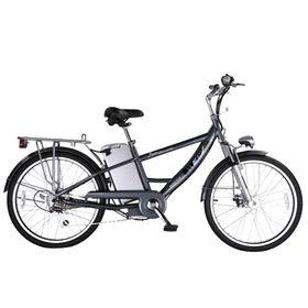 China Electric Bike