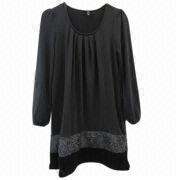 Ladies' sweater Manufacturer