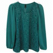 Ladies' sweater from China (mainland)