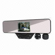 3.5-inch 1080p HD Japan AV Video Night Vision Car Camera, High Capacity