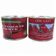 Tomato Paste from China (mainland)