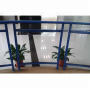 Aluminum Fence from China (mainland)