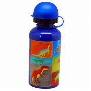 Aluminium kid's water bottles from China (mainland)
