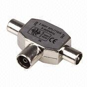 RF connector from China (mainland)