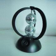 LED mirror ball from China (mainland)
