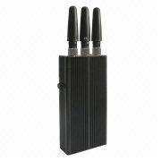 Signal Jammer from China (mainland)