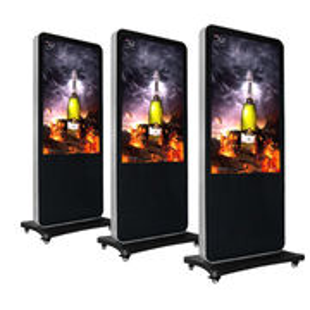 LCD Advertising Display from China (mainland)
