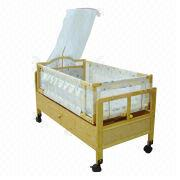 Baby crib from China (mainland)