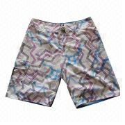 Men's surf shorts from China (mainland)