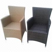 Outdoor Wicker Chair from China (mainland)