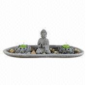 Ceramic Buddha from China (mainland)