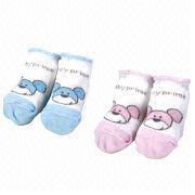 Baby Socks from South Korea