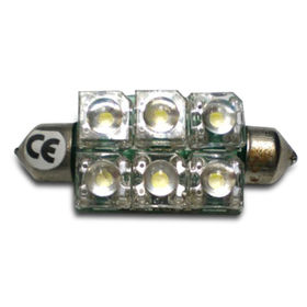 Automotive LED Bulb Manufacturer
