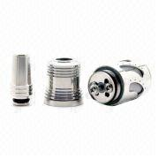 Atomizer from China (mainland)
