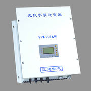 Solar water pump inverter from China (mainland)